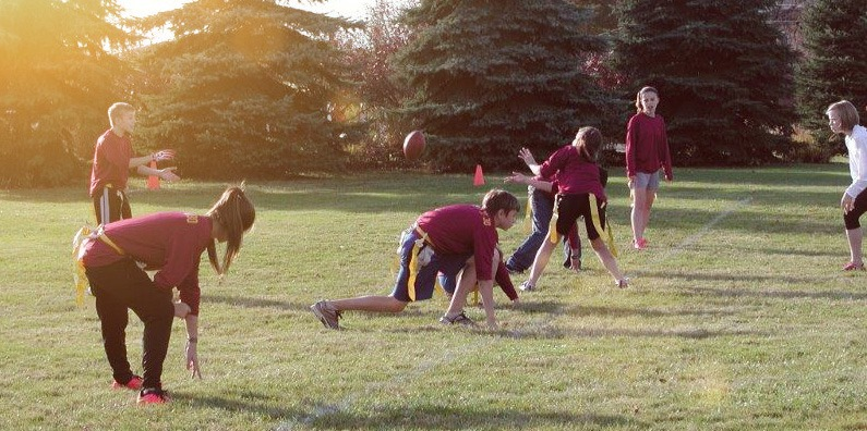 CCFL Christian School Sports